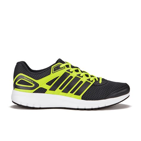 Ardiles Malovic Black Yellow Running Shoes adidas s duramo 6 running shoes grey black yellow probikekit uk