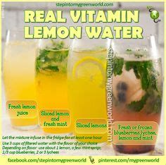 Vitamin C Detox Directions by 1000 Images About Detox Drinks On Detox