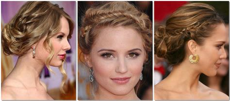 black tie event hairstyles black tie event hairstyle ideas