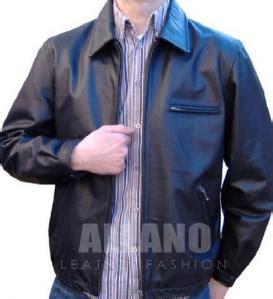 Jaket Kulit Motor Garut J 48 Garut Leather leather jacket segara ilmu