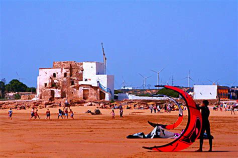 sidi kaouki surfstation surf kite windsurf  endless
