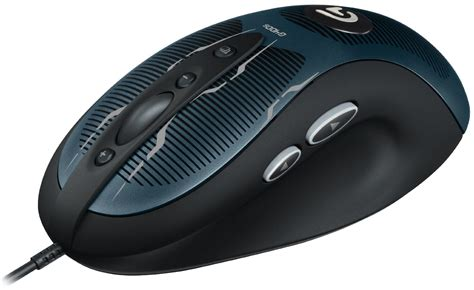 Mouse G400s Global Pc New Zealand S Computer And Electronics Store