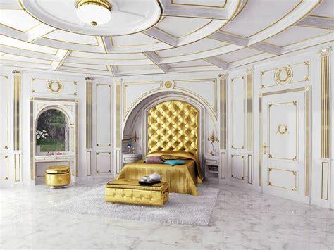 interni di classiche immagine di boiserie luxor 3 pareti classiche di lusso