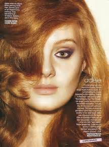 Lyrics Turning Tables Adele Teen Vogue May 2011 Adele Photo 21741147