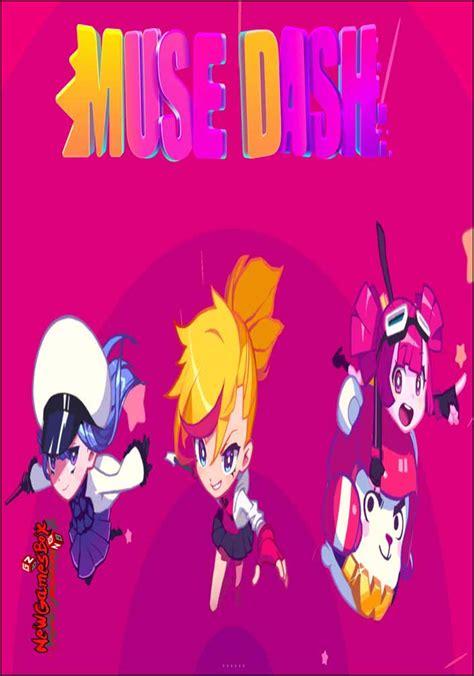 full version dash games free download muse dash free download full version pc game setup