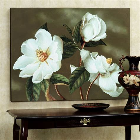 magnolia home decor 38 best art floral vincent keeling images on pinterest