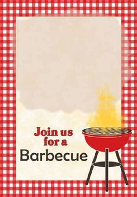 Word For Backyard 1000 Images About Bbq On Invitations