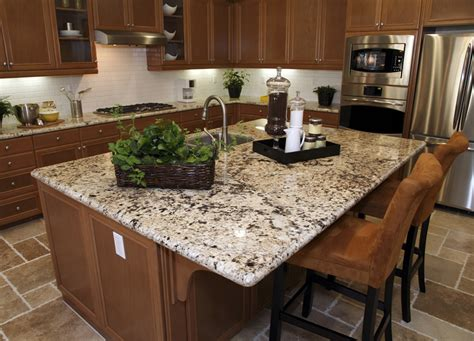 kitchen island with granite countertop 79 custom kitchen island ideas beautiful designs