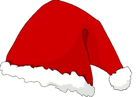 Picture Of A Santa Hat   Cliparts.co