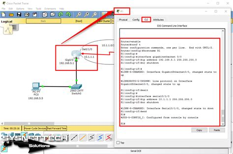 tutorial cisco packet tracer static routing how to configure router cisco packet tracer best