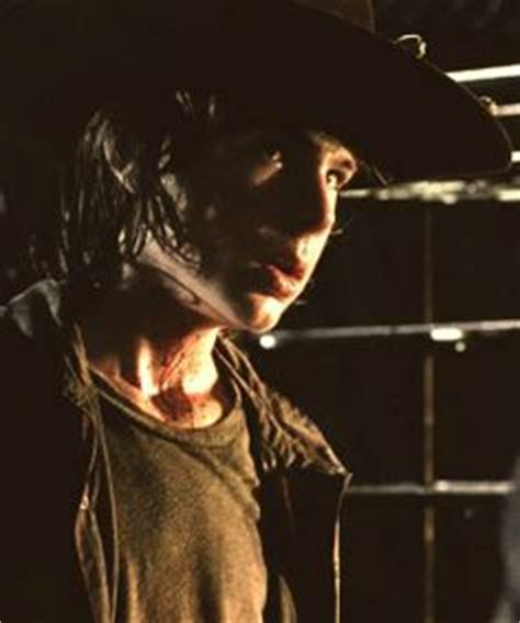 The Walking Dead Carl Grimes Poncho 1000 images about the walking dead season 4 on the walking dead the walking dead