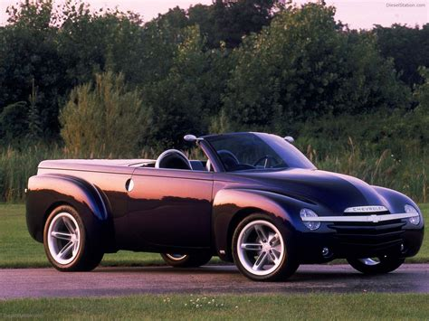 chevrolet ssr car wallpapers 002 of 37 diesel