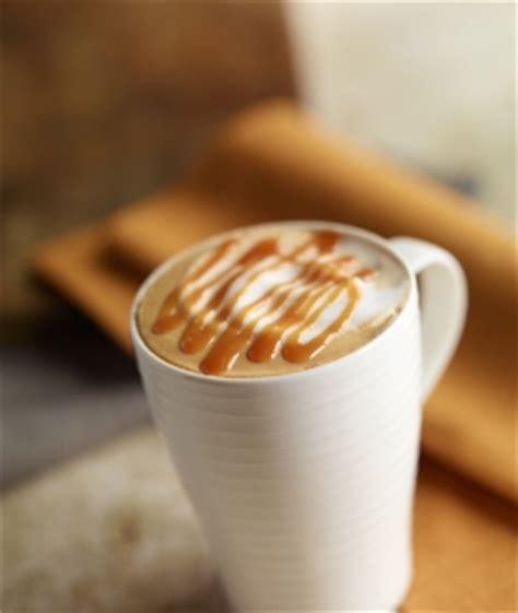 Creme Brulee Latte Coffee Bean creme brulee latte recipe torani