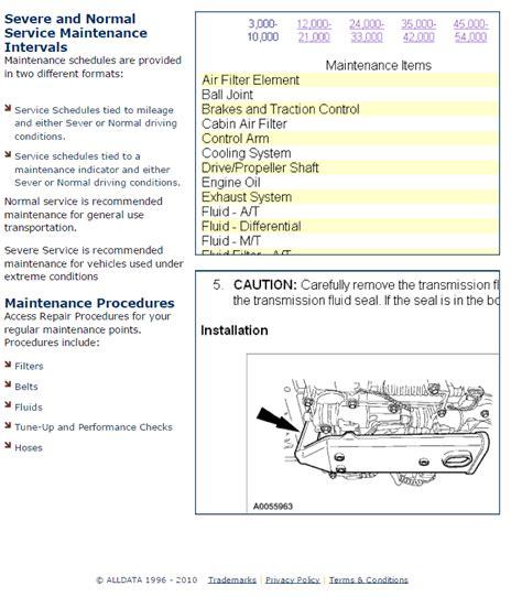 Online Mercedes Benz Repair Manual Do It Yourself