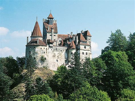 bran castle for sale bran castle bram stoker s inspiration for dracula s castle for sale people com