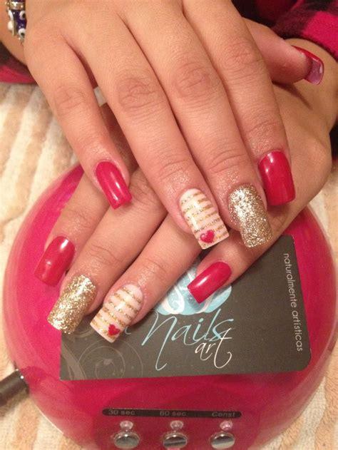 imagenes de uñas decoradas para uñas cortas las 25 mejores ideas sobre dise 241 os de u 241 as de acr 237 lico en
