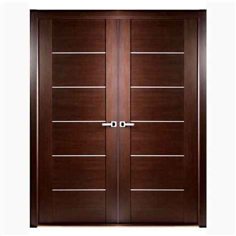 Steel Closet Doors Aries Interior Door In A Wenge Finish With Stainless Steel Aries Interior Doors