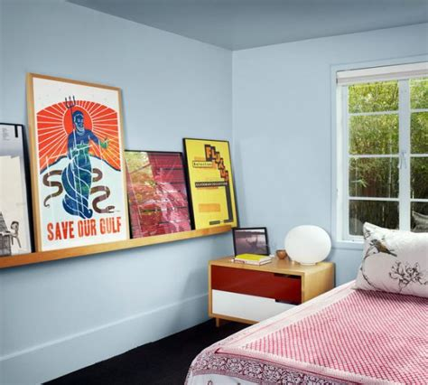 poster decoration ideas 30 ideas for decorating wall with posters a vintage
