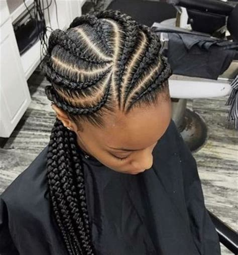 Straight Up Hairstyles 2018 South Africa