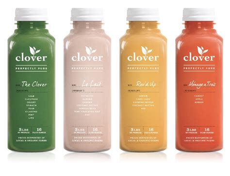 Clover Detox by Clover Says Goodbye To West 3rd With Half Juice