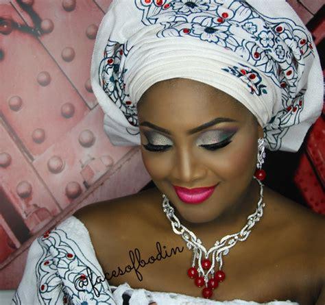 tutorial on nigerian bridal makeup nigerian makeup tutorial videos mugeek vidalondon