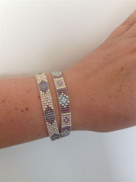 beaded armband 66 best zelf gemaakte bead loom armbanden images on