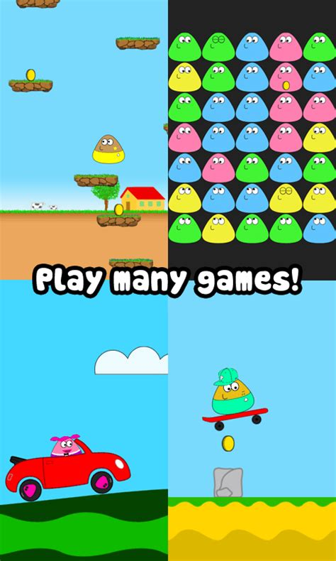 download mod game pou descargar pou para pc para windows y mac gratis