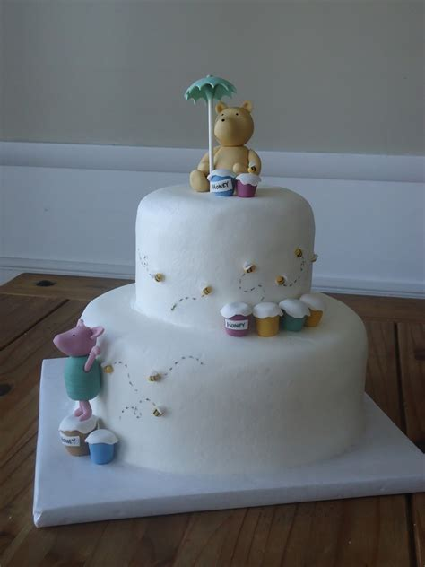winnie the pooh bathroom winnie the pooh shower cakecentral com