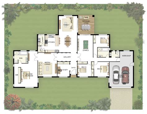 coral homes floor plans coral homes cloncurry features for the home