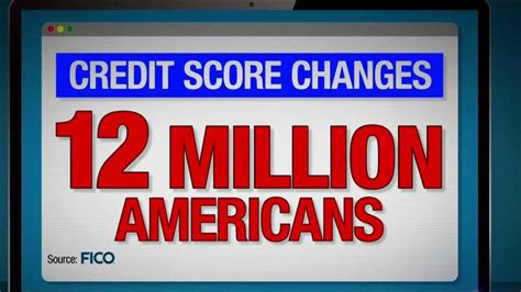 Credit Score Formula Change changes to credit report criteria could boost scores nbc