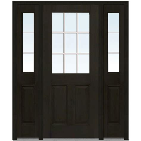 Truporte Closet Doors by Truporte 72 In X 80 1 2 In 2290 Series 3 Lite Tempered