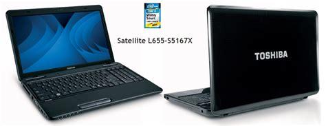 Toshiba Terbaru seputar hardware notebook toshiba terbaru satellite l655