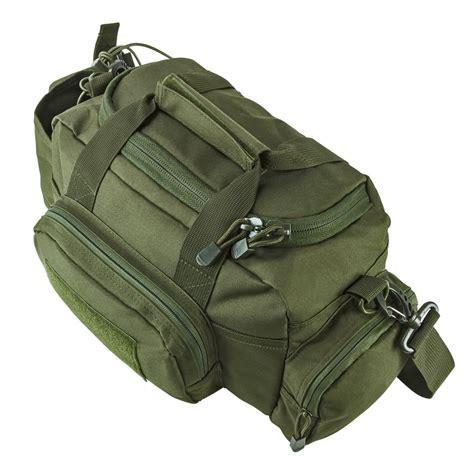 small bag small range bag green