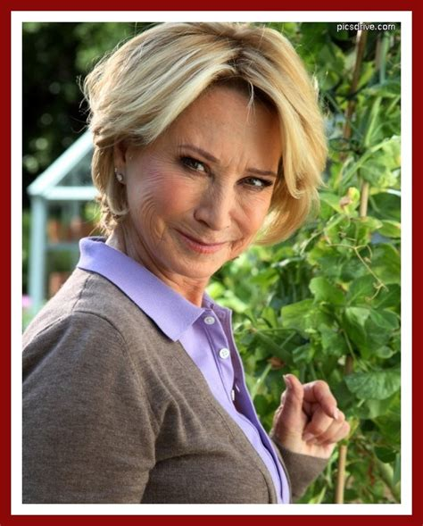 felicity kendal hairstyles felicity kendal rosemary and thyme