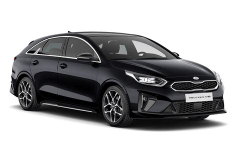 kia proceed gt  carplus