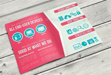 best brochure templates 10 best brochure templates for designers pixel77