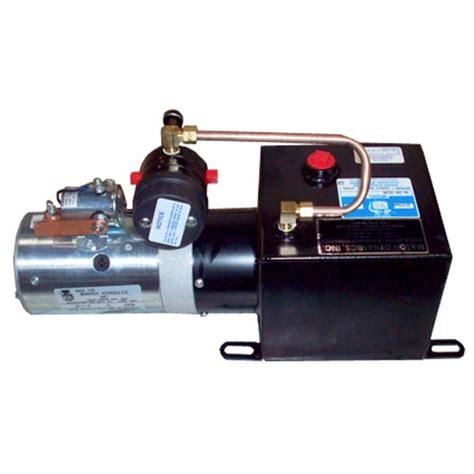 bucher hydraulics wiring diagram wiring diagram