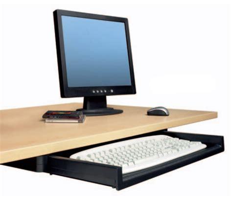 mensola porta pc porta tastiera estraibile sottopiano abitarearreda it