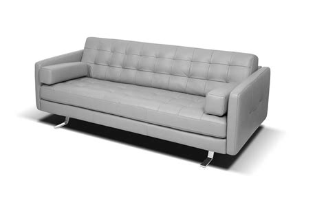 modern square sofa modern square sofa with tufted backrest idfdesign alley