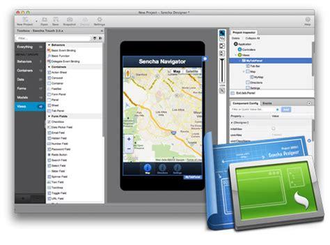 extjs design editor announcing sencha designer 2 beta sencha com
