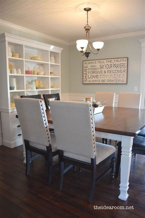 Benjamin Moments Kitchen by Kitchen Tour Updated Colors Chairs And Benjamin