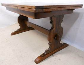 solid oak extending dining table to seat eight