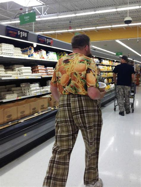 25 photos that could only ever happen at walmart daily