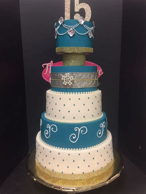 Quinceanera Cakes by Quince Sweet 16 Cakes Exclusive Cake Shop