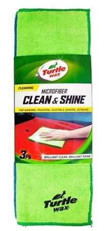 Microfiber Cleamaid Kain Untuk Mobil Dan Ruma Murah 1 jual turtle wax microfiber clean and shine twa 120 murah