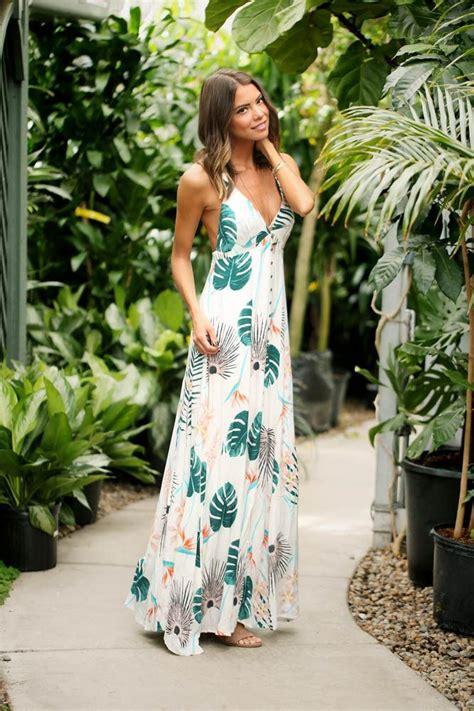 tropical maxi dress tropical maxi dress tropical dress