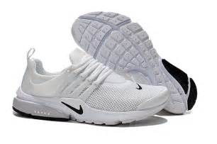Nike air presto femme blanc et noir air presto nike nike air presto