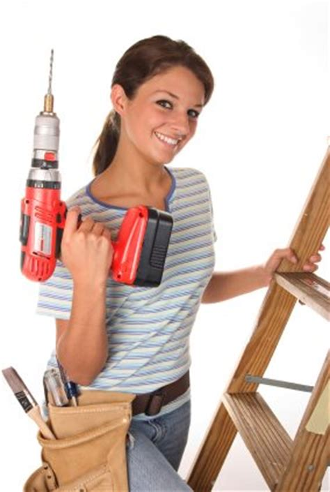 home repairs yourself