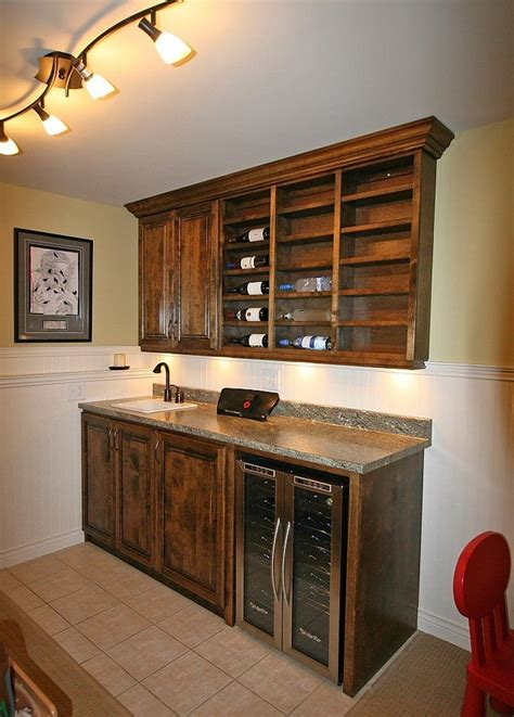 Small Built In Bar Ideas 14 Best Images About Small Bars On How To