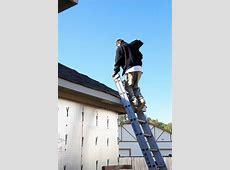 eLCOSH : i000893 Unsafe Ladder Safety